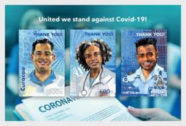 CURACAO 2020 COVID
