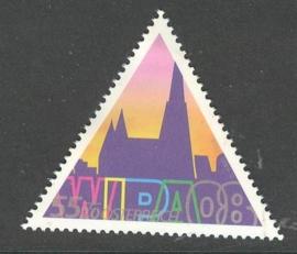OOSTENRIJK 2008 ANK 2733 WIPA