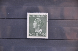NEDERLAND 1946 NVPH 349 GEBRUIKT ++ J 65
