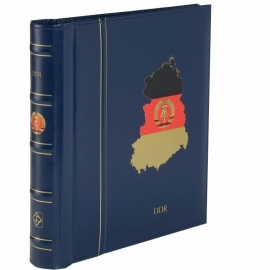 LEUCHTTURM DDR BAND I 1949-1969