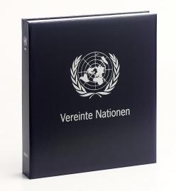 DAVO LUXE ALBUM UNITED NATIONS WENEN DEEL I 1979-2009