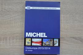 OVERJARIGE MICHEL CATALOGUS DEEL 7 OOST EUROPA 2013/14