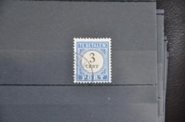 1894 PORT P17 GESTEMPELD ++ P 261