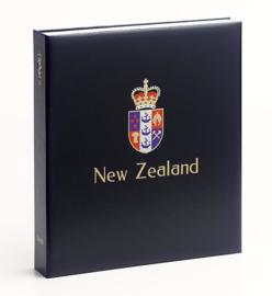 DAVO LUXE  NIEUW ZEELAND DEEL III 1986-1995 NIEUW PRIJS 150€