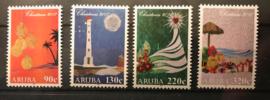 ARUBA 2017 SERIE KERSTMIS