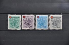 1949 MCHL 42A-45A RHEINLAND-PFALZ ++ M 055