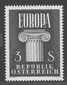 OOSTENRIJK 1960 ANK 1123 EUROPA EUROPE