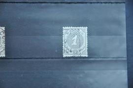 CURAÇAO 1889 NVPH 13 GEBRUIKT ++ Q 237