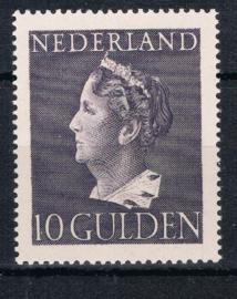 NEDERLAND 1946 NVPH 349 PLAK(REST) ++ K 136