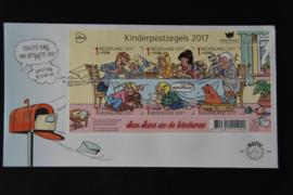 NEDERLAND NVPH FDC E 759