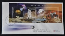 NVPH E062 NASA