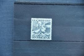 CURAÇAO 1931 NVPH LP 5 PLAK(REST) ++ Q 245