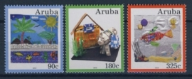ARUBA 2010 NVPH SERIE 435