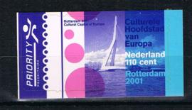 NEDERLAND 2001 NVPH 1967 BRUG ++ B 613