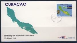 NVPH E001 WAPEN VLAG LANDKAART WEAPON MAP FLAG