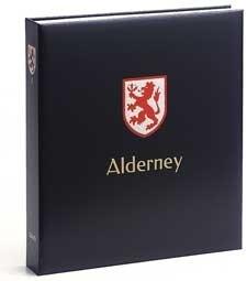 DAVO LUXE ALBUM ALDERNEY DEEL I 1983-2015