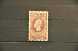 NEDERLAND 1913 NVPH 99 POSTFRIS ++ P 231