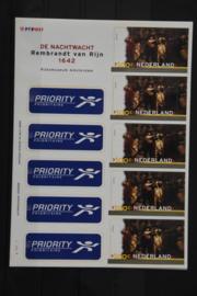 NEDERLAND 2000 NVPH V 1904 ++ D(A) 115