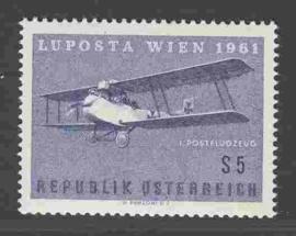 OOSTENRIJK 1961 ANK 1127