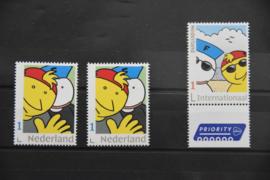 NEDERLAND NVPH 3642 ++ D(A) 240