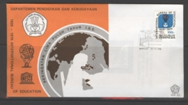 INDONESIË 1979 FDC 62