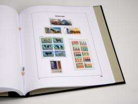 DAVO LUXE JAARGANG NEDERLAND 2012 NIEUWPRIJS 36€