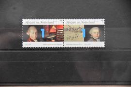NEDERLAND NVPH 3414 ++ D(A) 207