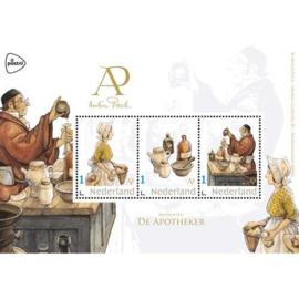 ANTON PIECK DE APOTHEKER ++ D(A) 289