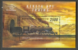 Blokken Postfris 150-199
