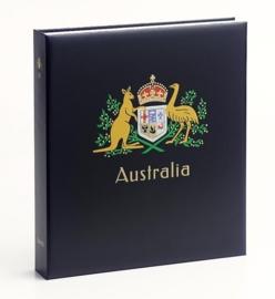 DAVO LUXE ALBUM AUSTRALIË DEEL V 2008-2012