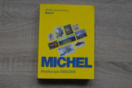 OVERJARIGE MICHEL CATALOGUS DEEL 5 NOORD EUROPA 2008/09