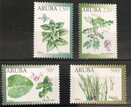 ARUBA 2019 SERIE PLANTEN ++ I 444