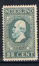 NEDERLAND 1913 NVPH 96 POSTFRIS ++ J 350