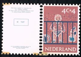 KINDERBEDANKKAART 1959 S