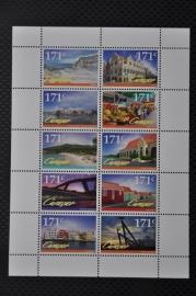 NVPH 78 - 5 TOERISME TOURISME