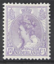 NEDERLAND 1900 NVPH 66 POSTFRIS ++ Q 272