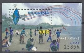 Blokken Postfris 200-249
