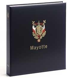 DAVO LUXE ALBUM MAYOTTE DEEL I 1997-2011