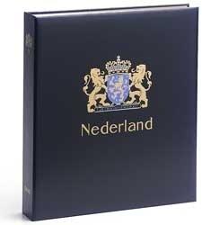 DAVO LUXE ALBUM NEDERLAND DEEL I 1852-1944