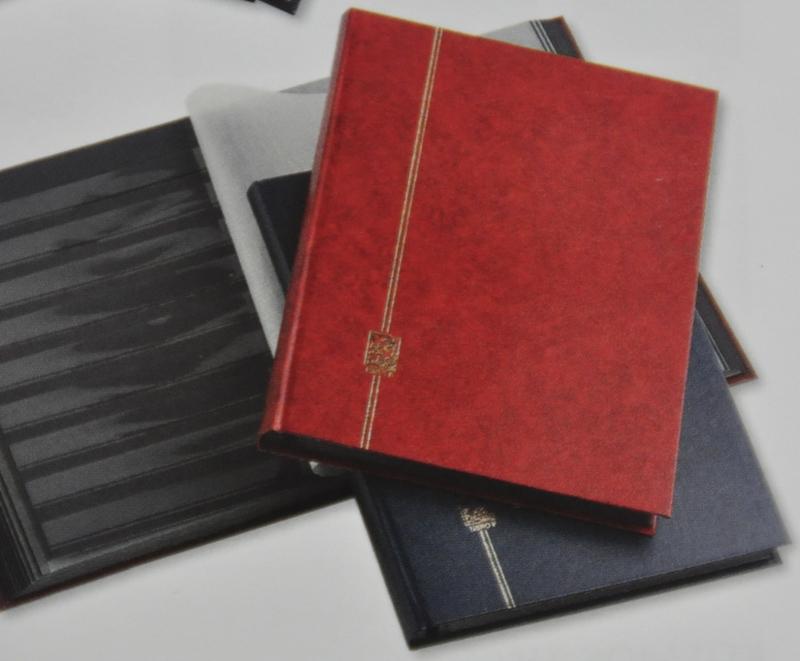 Verbazingwekkend Extra goedkope nieuwe luxe albums | Voorsterphilatelie CF-57
