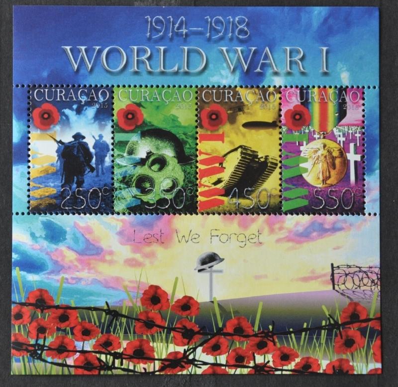 2015 SERIE WORLD WAR I