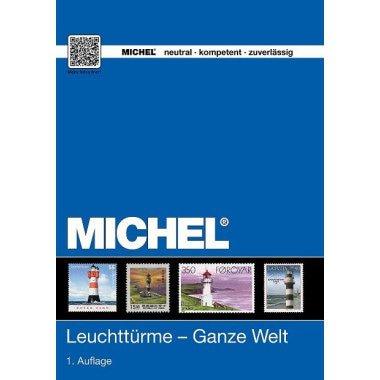 Michel Vuurtorens Wereld. 1e editie
