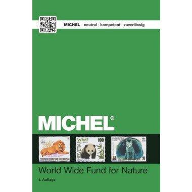 Michel WWF Wereld. 1e editie