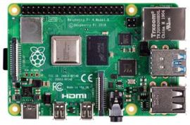 Raspberry Pi 4 8GB Model B