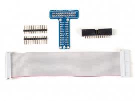 Adafruit Pi T-Cobbler Breakout Kit