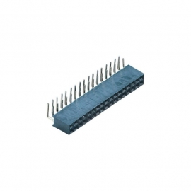 26 Pin GPIO Connector Header Extender 90 Degree Angle