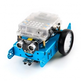mBot-Blue v.1.1 (Bluetooth Version)