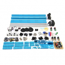 XY-Plotter Robot Kit v2.0 (With electronics)