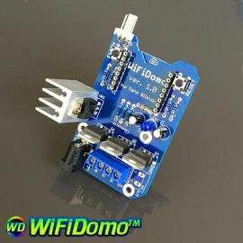 WiFiDomo RGB - DIY Edition