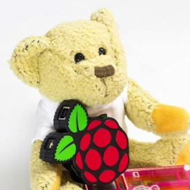 PiHub - 4 Port Raspberry Pi Hub